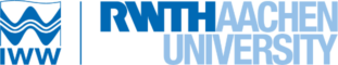 Logo des everwave Partners RWTH Aachen University