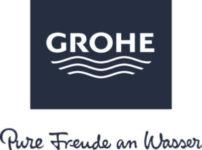 Logo des everwave Partners Grohe